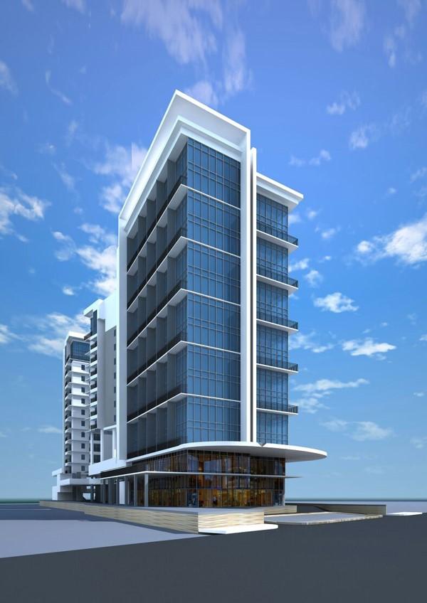 Padina Building