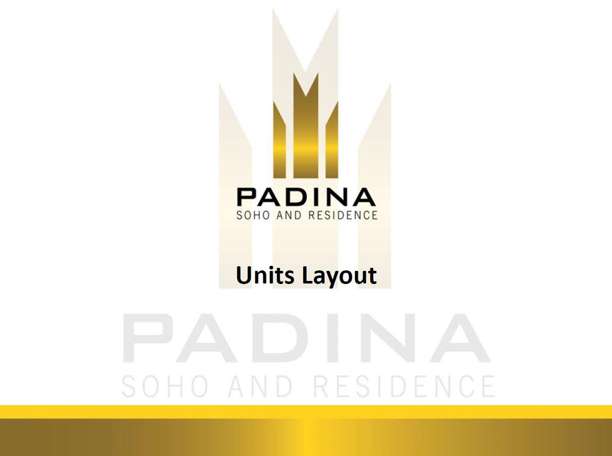 Unit & layout